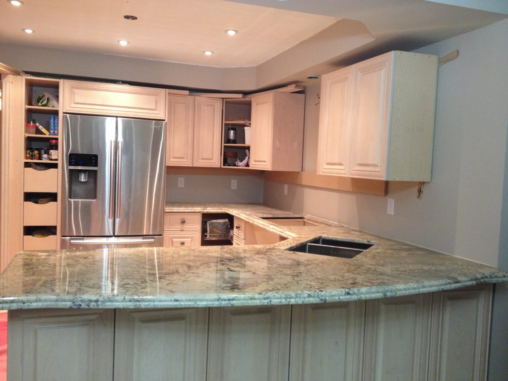 4 Natural Stone Countertop Surface Finishes Maxspace