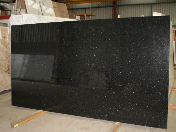 Black Galaxy Maxspace Stone Works