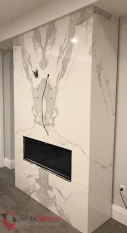 Granite Marble Amp Porcelain Fireplace Mantels Amp Facings